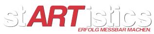Logo startistics Gmbh